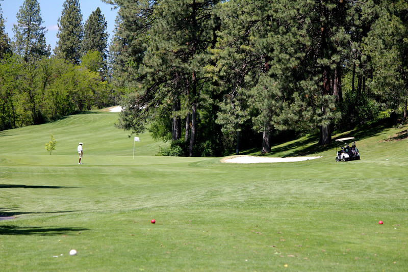 #8, Downriver GC, Spokane, WA
