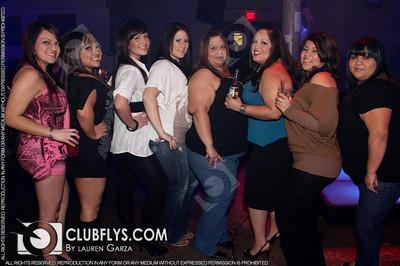 2010-01-28 [Ladies Night, Bliss, Fresno, CA]