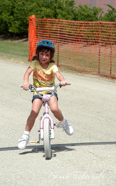 Tour of Austin Pickle Crit Kids Lap