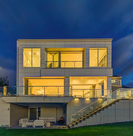 2017 Robert W. Adler & Assoc, Architects - 935 River Road - Fair Haven Residence