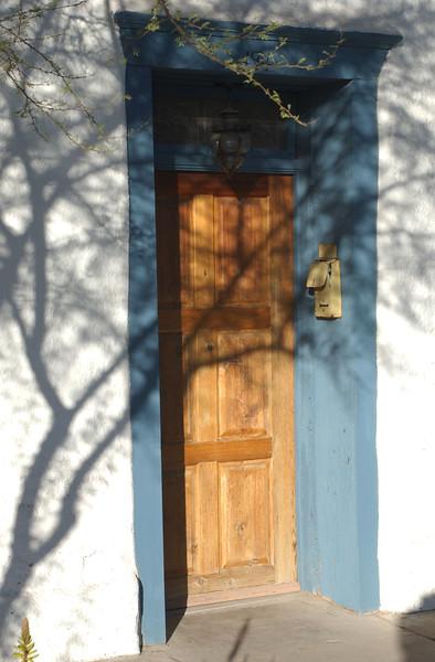 El Presidio Historic District - Tucson, AZ