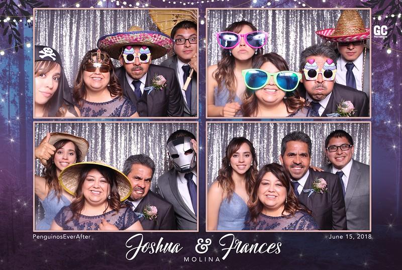 06-15-2018 Joshua & Frances