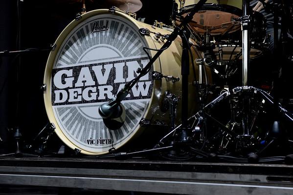 Gavin DeGraw 2013