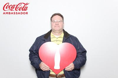coca-cola ambassador - monroe