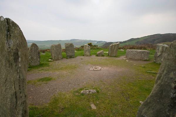 Drombeg Stone Circle & Southern Coast