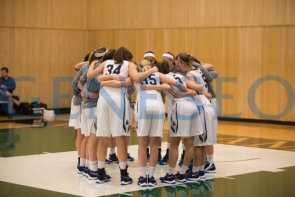 Women's Basketball vs. RIT (Wendy's College Classic)
