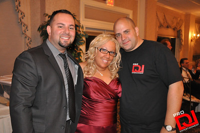 Lisa & Rob's Wedding @ The Jumping Brook C.C Neptune NJ 10-13-13