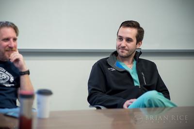 KU Med Clinic Photos 7.15.17