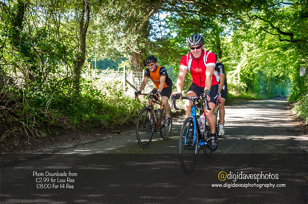 SouthernSportive Petersfield 11/09/2016