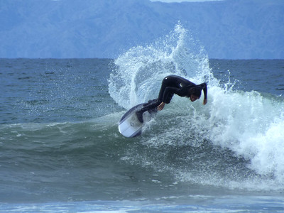 3/7/20 DAILY SURFING PHOTOS * H.B. PIER