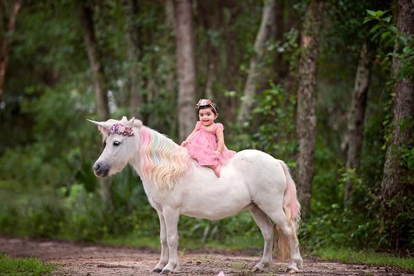 Unicorns Sept 2021 - Arakkal