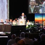 Afternoon Plenary Session: June 13