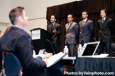 Entreprenuership Busisness Plan Finals 2013
