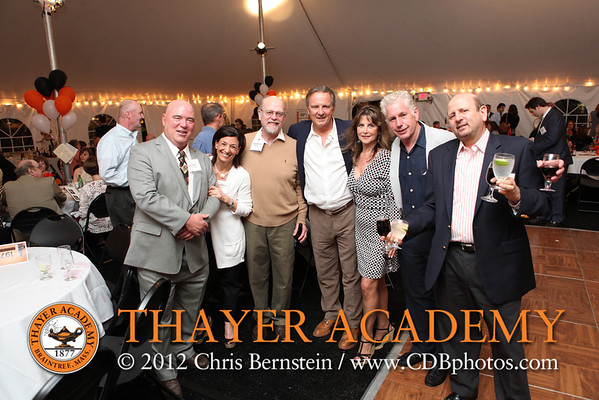 Thayer Reunion 2011