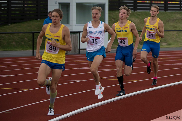 Uppsala Nordic Combined Events 2019, Album 2