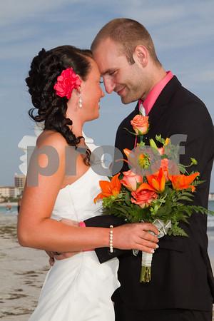 Dacie & Cody Wedding