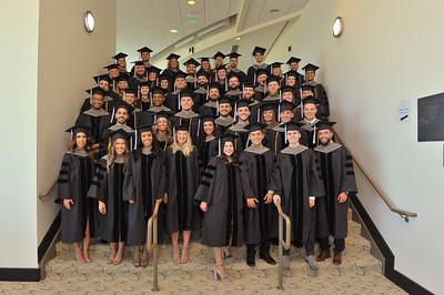 Graduation-Florida Campus