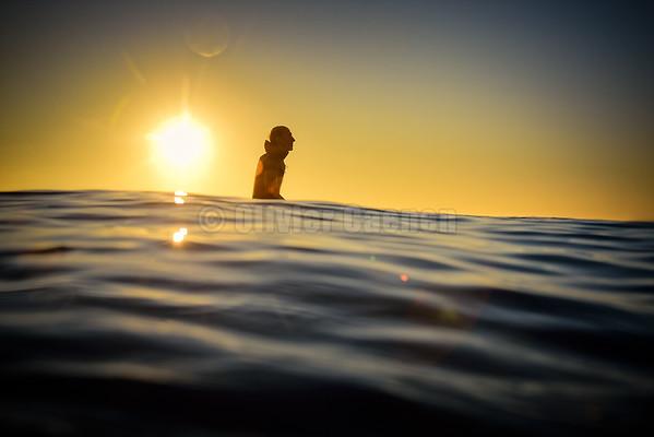 Endless Summer Surf Session Le Touquet
