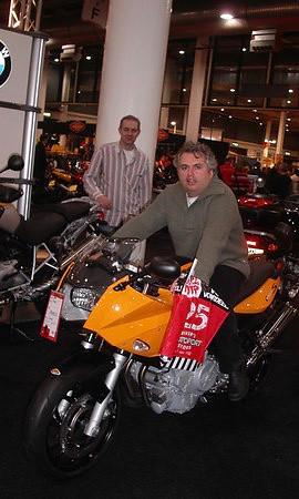 2007 02 Bike Show