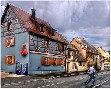Eguisheim Fantasy