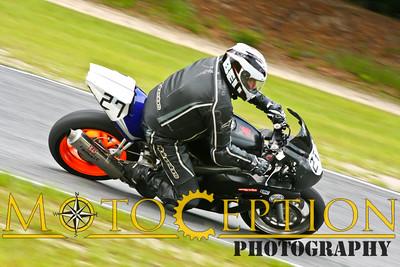 Race 2 - HWT SB, V6 HW, V7MW
