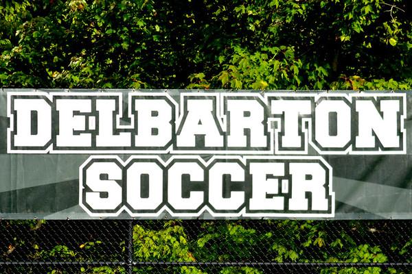 Delbarton Soccer