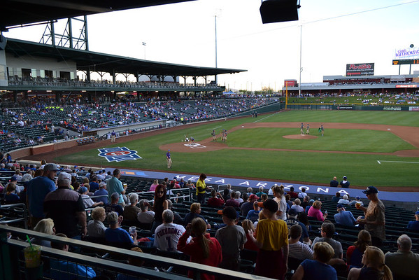 Padres @ Cubs, 3/24/14