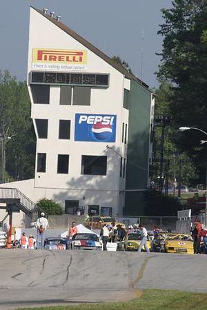 No-0310 Race Group - Classic GT