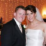 Danielle & Donald's Wedding