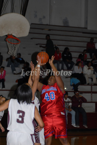 John Marshall vs Northeast