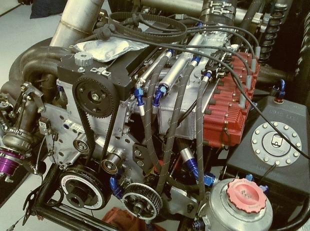 chris rado drag scion engine