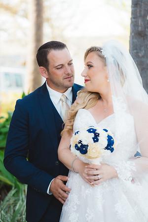 Tara & Daniel's Wedding