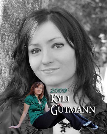2009 Kyli L. Gutmann Sr. Pics