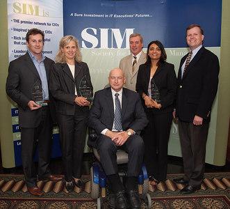5/16/06 SIM CIO Forum Awards