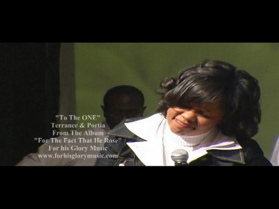Video - Terrance&Portia - To The ONE