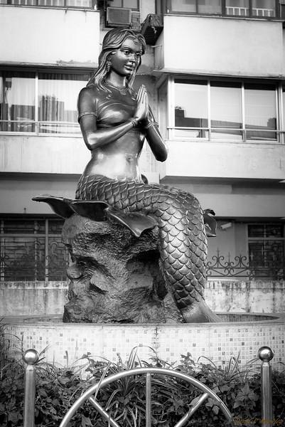 Mermaid Prayer