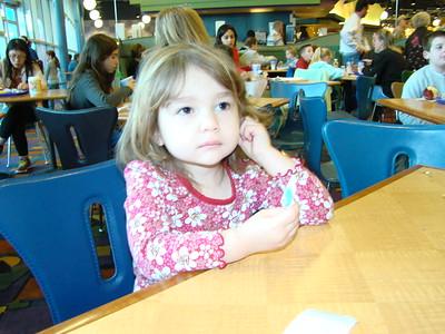 Disney Family Vacation 2009