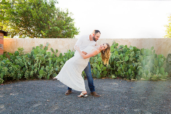 Loren and Jesse's Marfa Wedding - Low Resolution