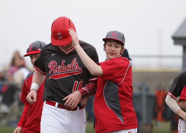 SN Baseball vs NN 2018