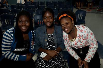 November 30th, 2012 Keystone Club Officers