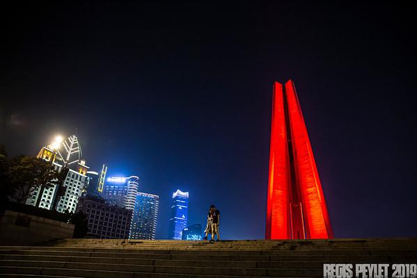 2019 - Shanghai