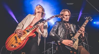 Bomber - Malmöfestivalen 2018