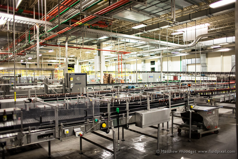 Woodget-140129-062--beer, Colorado, Fort Collins, industrial production, New Belgium Brewing, production line.jpg