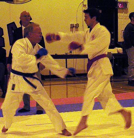 Provincial Tournament Fall 2003