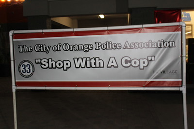 12/12/18 Shop with a Cop & Bike Deliveries