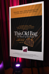 2018 - Breast Cancer Emergency Fund - This Old Bag