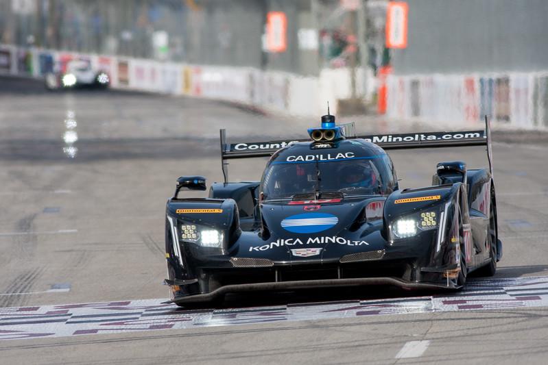 Wayne Taylor Racing - Cadillac Dpi