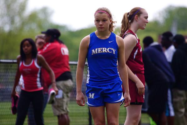 Mercy Track
