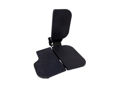 CASE IH MX McCORMICK MC MTX SERIES PASSENGER SEAT 304057A1