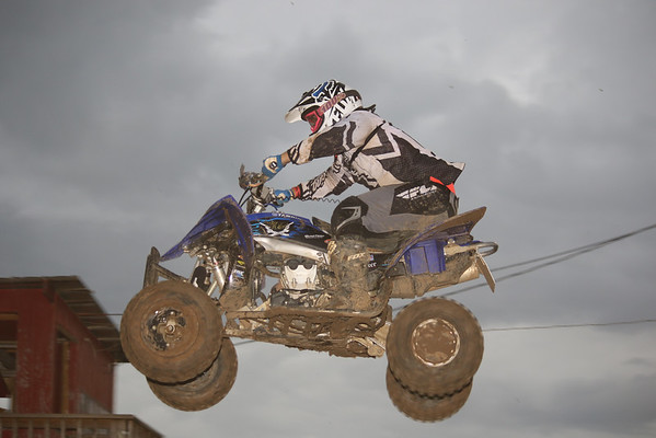 Moto 10 - ATV Amateur, ATV Beginner